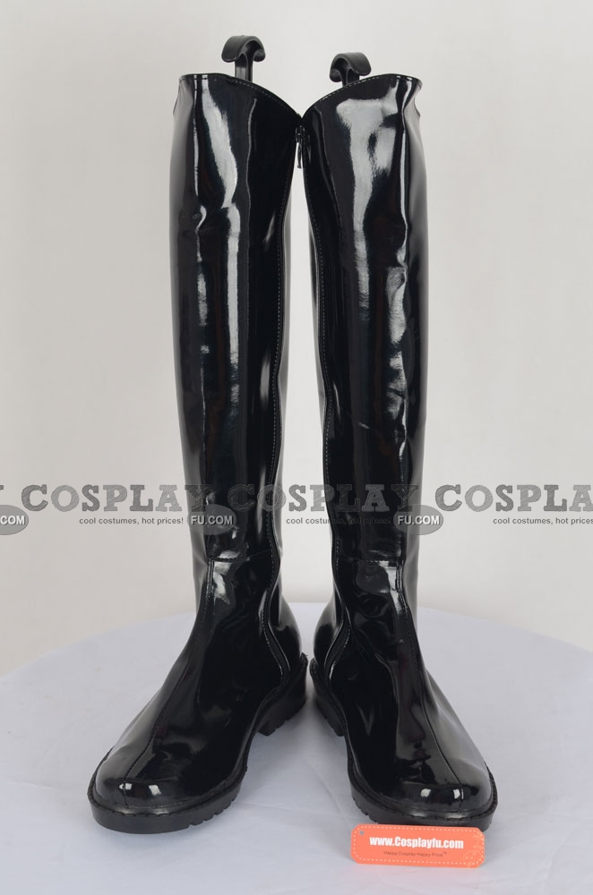Gakupo Shoes (D081) from Vocaloid