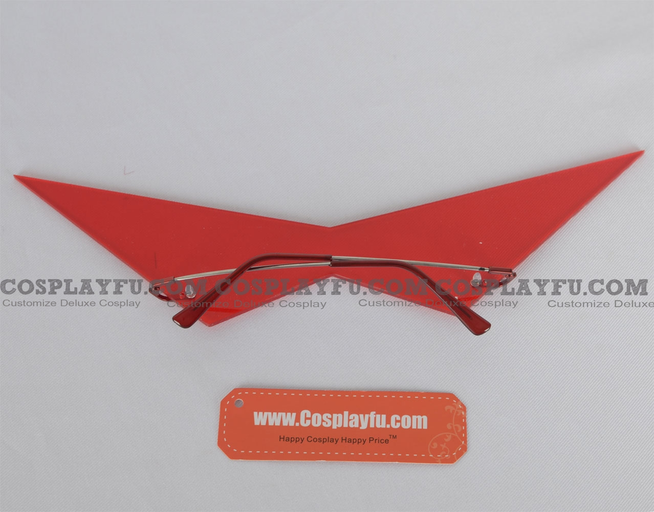 Kamina Glasses from Gurren Lagann