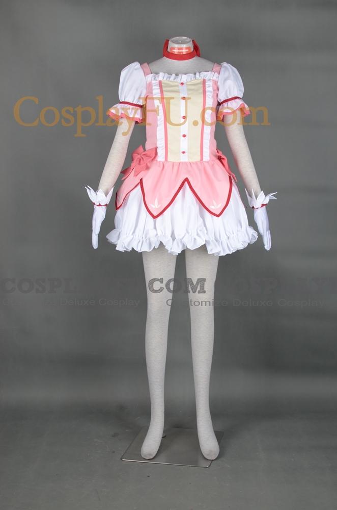 Kaname Cosplay Costume from Puella Magi Madoka Magica