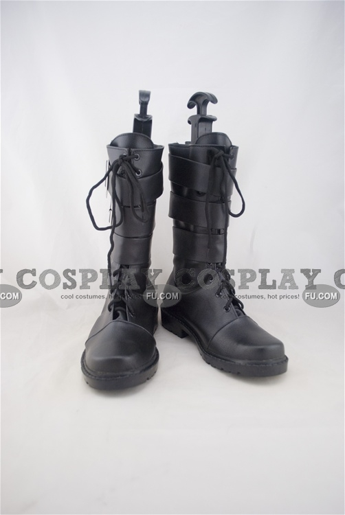 Kano Shoes (D150) from Kagerou Project