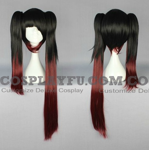 Kurumi Wig (Mix Colour) from Date A Live