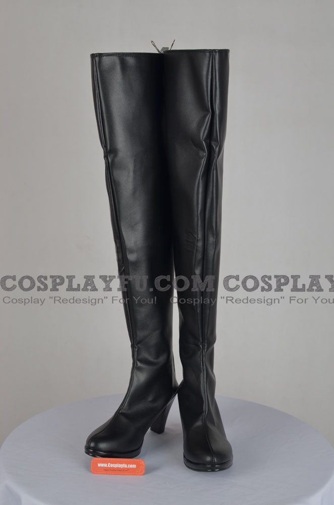 Layla Shoes (1633) from Code Geass