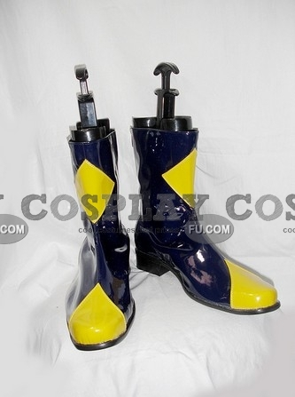 Code Geass Lelouch Lamperouge Schuhe (D047)