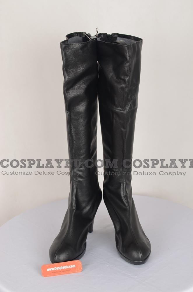 Lolita Stiefel Cosplay (A371)