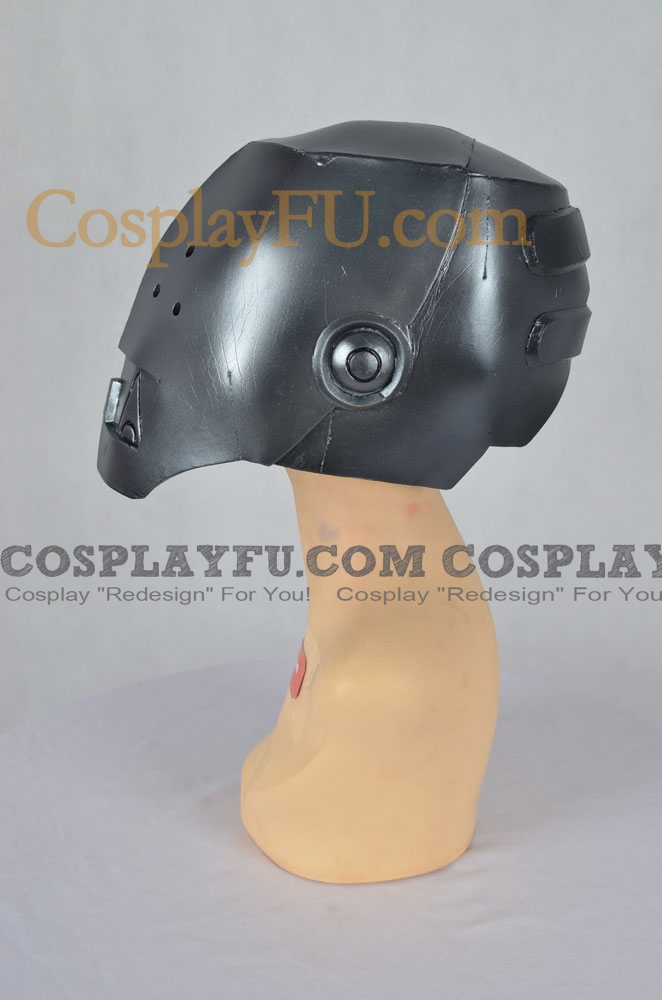 elfen lied helmet lucy - photo #9