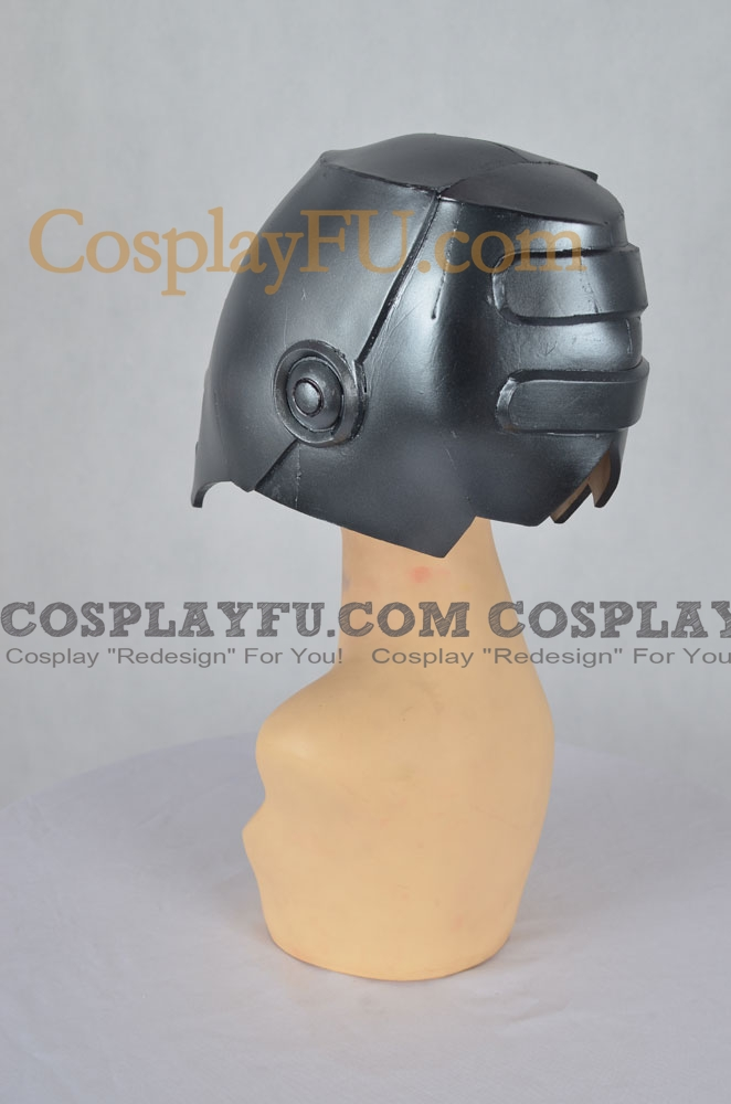 elfen lied helmet lucy - photo #40