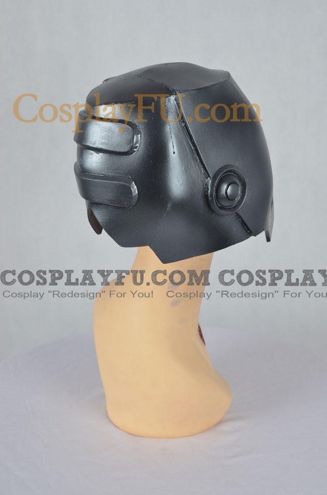 elfen lied helmet lucy - photo #17