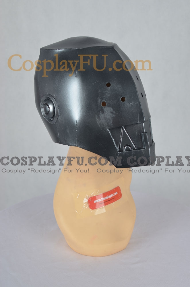 elfen lied helmet lucy - photo #25