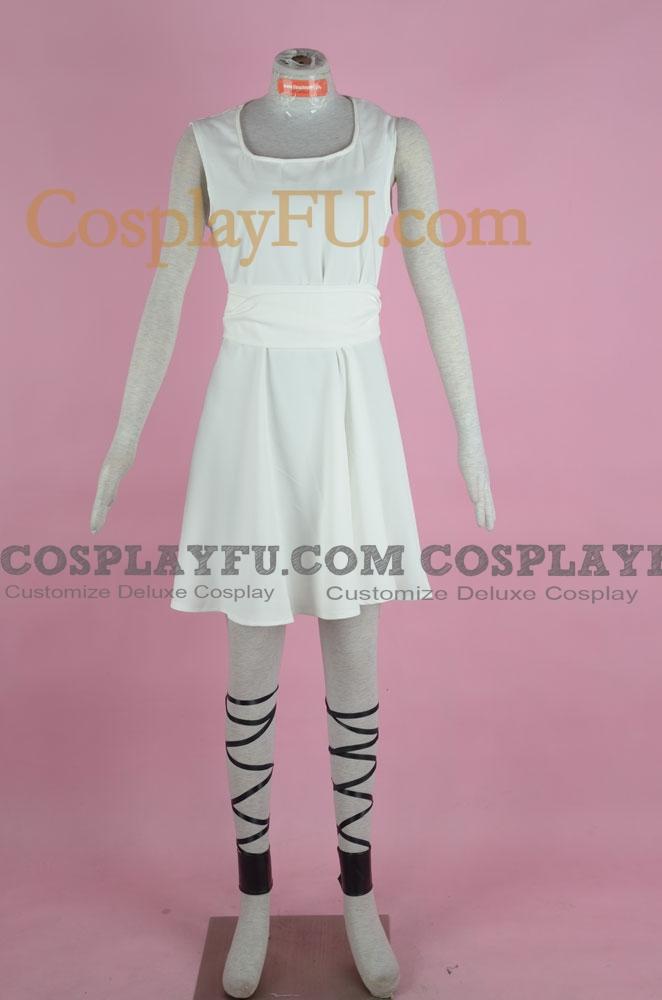 Morgiana Cosplay Costume from Magi