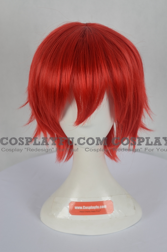 Chise Hatori wig from The Ancient Magus' Bride