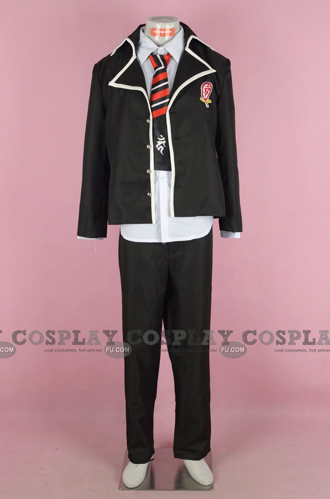 Rin Cosplay Costume from Blue Exorcist