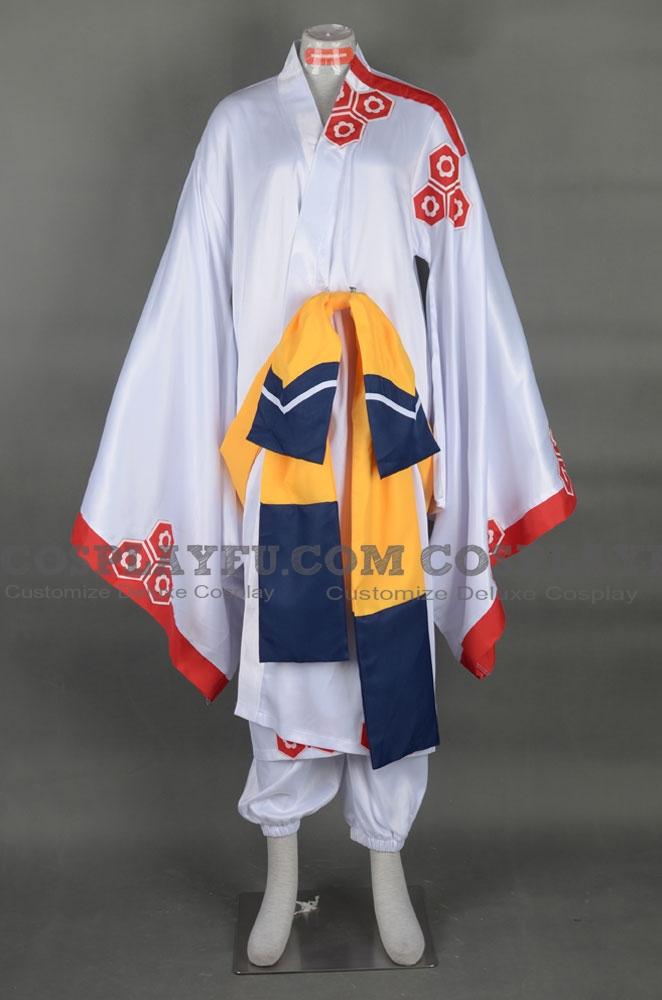 Sesshomaru Cosplay Costume (Kimono) from Inuyasha