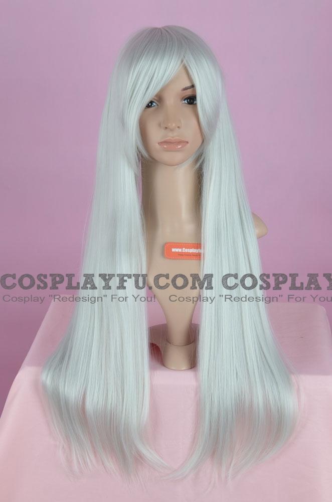 Sesshomaru Wig from Inuyasha