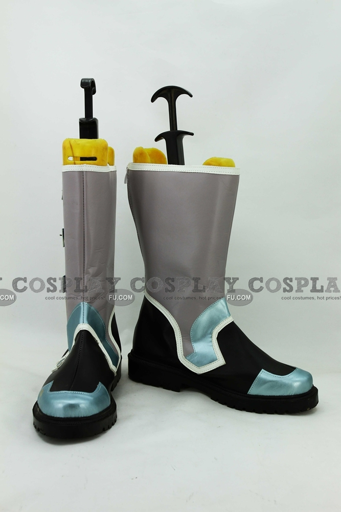 Sheena Shoes (1980) from Tales of Symphonia