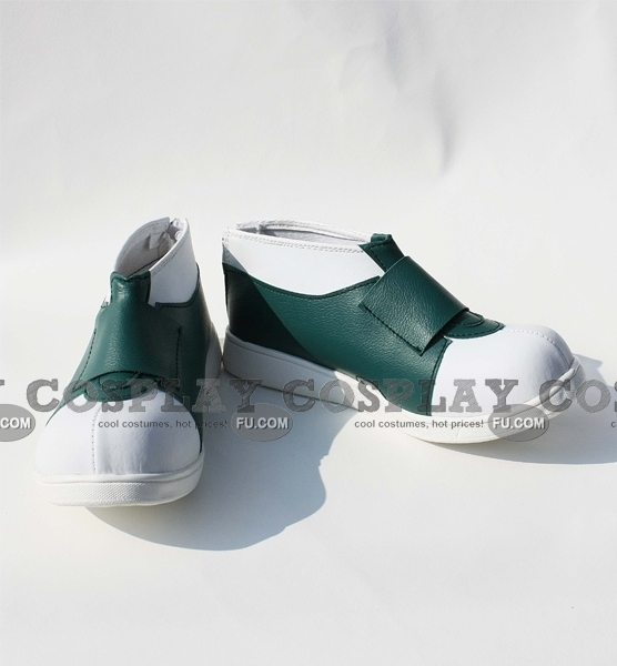 Takeru Shoes (1351) from Digimon Adventure