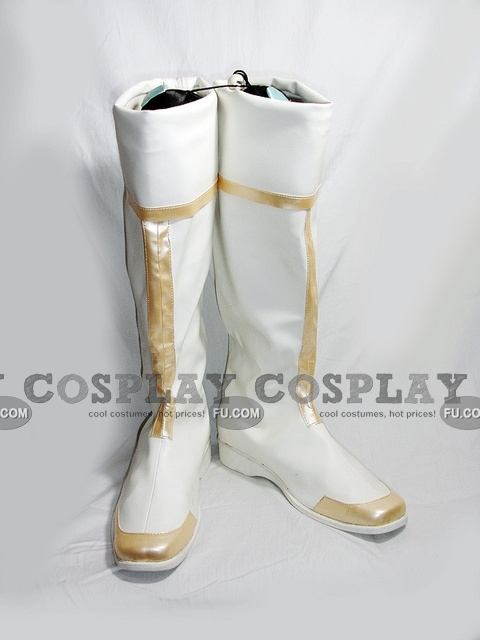 Takuto Shoes (B156) from Star Driver: Kagayaki no Takuto