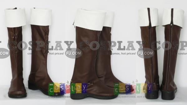 Hetalia Suisse chaussures (Suisse)