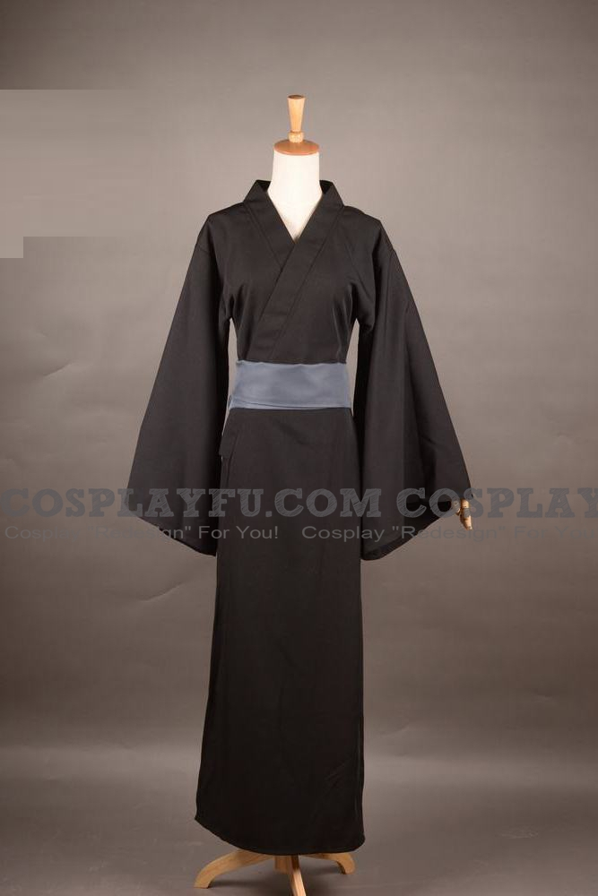 Noragami Yato Costume (Kimono,0083)