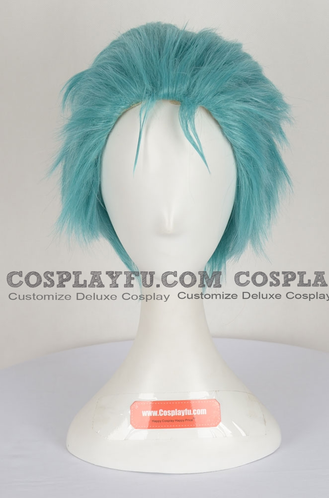 Zoro Wig (2nd) from One Piece