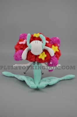 Florges Plush Toy from Pokemon