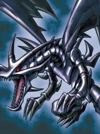 遊☆戯☆王 Red Eyes Black Dragon