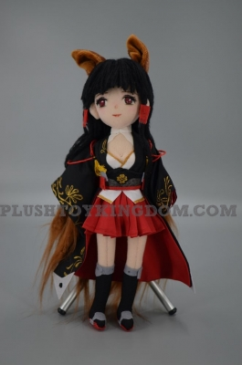 Akagi Plush from Azur Lane