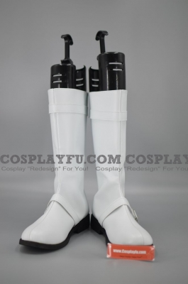 UTAU Sekka Yufu chaussures