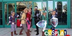 Anime Expo 2013 US