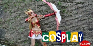 LUCCA COMICS AND GAMES 2013 IT