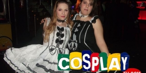 First International Cosplay Ball 2014 ES