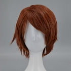 Brown Wig (Spike,Short,FeSuzaku CF04)