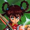 Devil Hunter Yohko 마노요코 복장