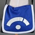 Hilbert Bag from Pokemon