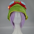 Teemo Hat from League of Legends