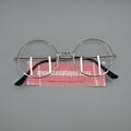 Toko Glasses from Danganronpa