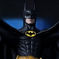 Batman Cosplay Costume (1989 Movie) from Batman