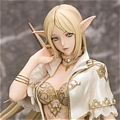 Elf Cosplay Costume from Lineage