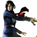 Carla Radames Cospaly(dress) from Resident Evil