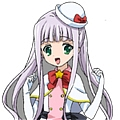 Alice Cosplay Costume from Tantei Opera Milky Holmes
