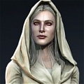 Stahma Tarr Cosplay Costume from Defiance