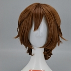Brown Wig (Short,Straight,FSuzaku)