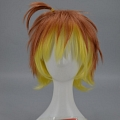 Blonde Wig (Short,Spike,B30)