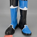 Touhou Project Rinnosuke Morichika chaussures (909)