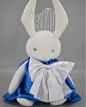 Pandora Hearts B-Rabbit Peluche (Azul)
