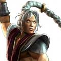 Fujin Cosplay Costume from Mortal Kombat X