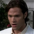 Sam Winchester Wig from Supernatural