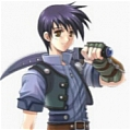 The Legend of Heroes: Trails in the Sky Joshua Bright Kostüme