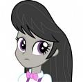 My Little Pony Octavia Melody Disfraz