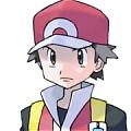 Pokemon Red Render Kostüme (Pokemon Red and Blue)