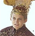 Joffrey Cosplay Costume from Game of Thrones